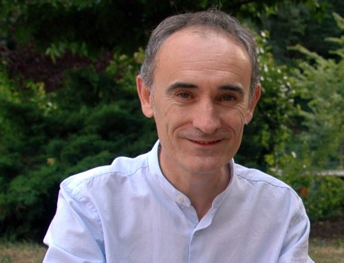 Entrevista a Iñaki Olaskoaga