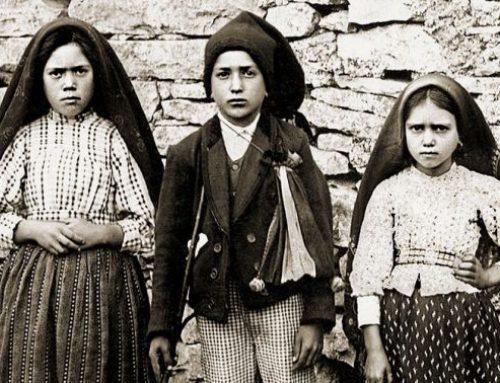 Los pastorcillos del milagro de Fátima y la PNL